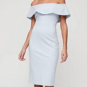 BRAND NEW WITH TAG Aritzia Ruslan Dress